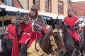 Åka till medeltidsveckan på Gotland